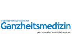 Schweizerische Zeitschrift für Ganzheitsmedizin